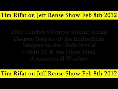 Tim Rifats Geopolitical Analysis - Feb 8th 2012