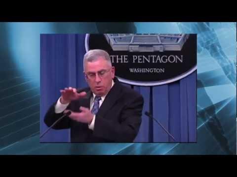 Pentagon Admits Desecration of 9/11 Remains