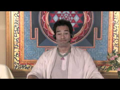Anchoring The New In 2012 - Guided Meditation From Saint Germain