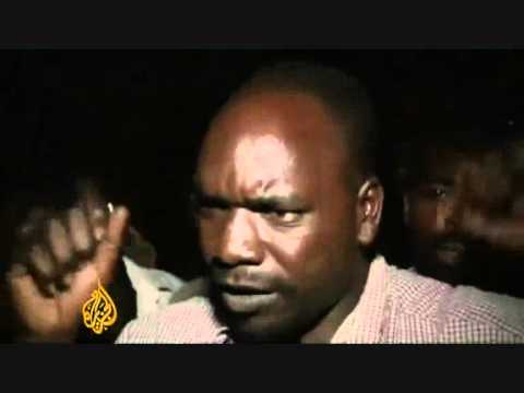 KONY 2012 - UGANDANS REACT ANGRILY TO VIRAL VIDEO - MUST WATCH!.wmv