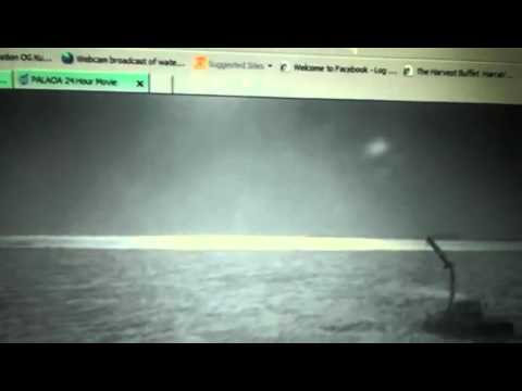 Man is abducted by UFO or NIBIRU Must see
