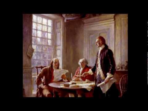 Michael Tsarion: Declaration Deception 1