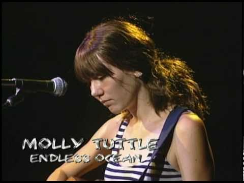 "Molly Tuttle ""Endless Ocean"""