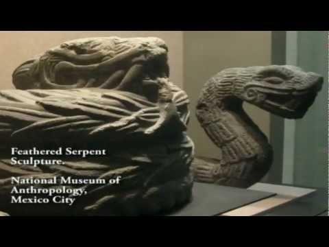 ILLUMINATION Part 4 Crop Circles (2012) Return of Quetzalcoatl