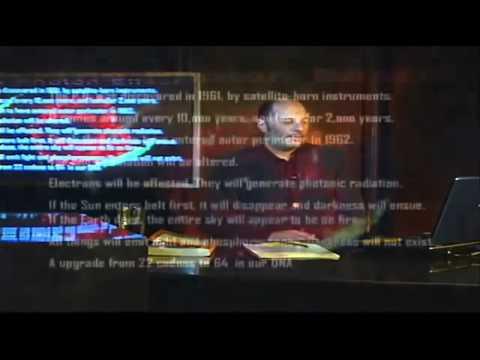 Michael Tsarion.1 3-The Photon Belt 2012