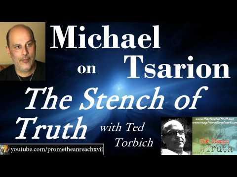 Michael Tsarion - The Stench of Truth - 04-20-12 - The Female Illuminati
