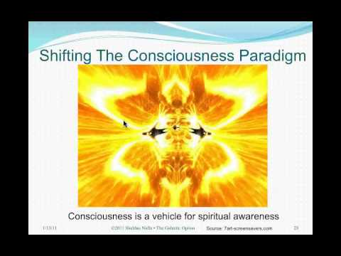 Sheldan Nidle Webinar 14: The Galactic Option - Preview on Creating a New Consciousness
