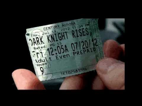Dark Knight Rises   No Conspiracy Just Truthiracy