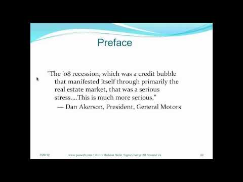 Sheldan Nidle Webinar 29: Signs of Change are All Around Us - Preview on The Global Debt Crisis