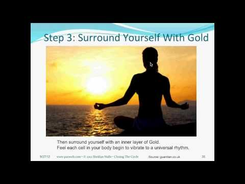 Sheldan Nidle Webinar 31: Closing the Circle - Preview of Meditation for DNA Activation