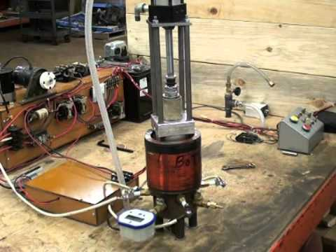 Rohner-Roberts Video (The Noble Gas Engine)
