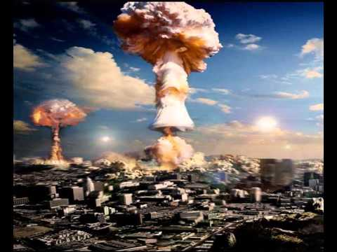 World War 3 Scenarios & Military Technology