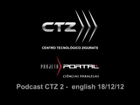 Podcast 2 - CTZ - 18dec. UFO around the Sun - English