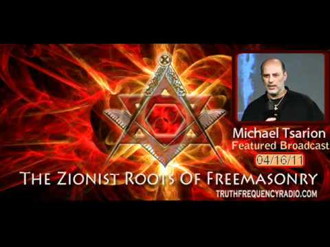 Michael Tsarion The Zionist Roots Of Freemasonry