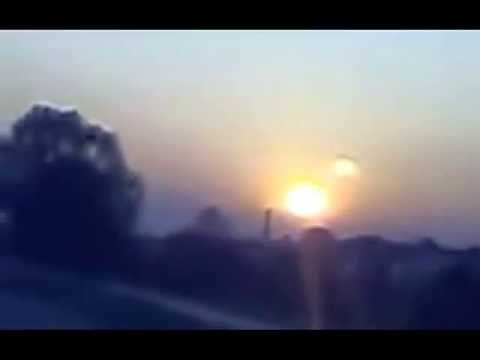 SHOCKING - PLANET X IS HERE - RED PLANET, NIBIRU OR HERCOLUBUS IS ALREADY SIGHTED ALL OVER EARTH