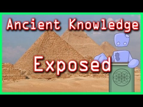 Secret Ancient knowledge exposed - things the illuminati dont want you to see !!!