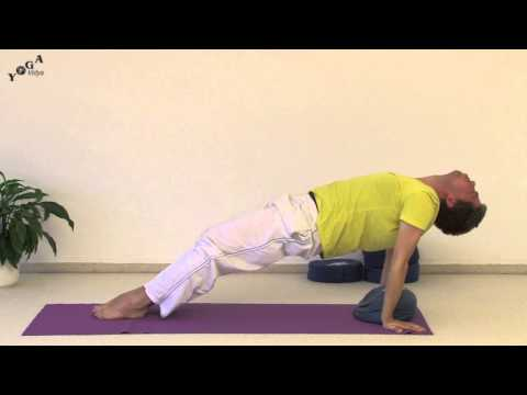 Yoga For Men - Beginner's Yoga Class