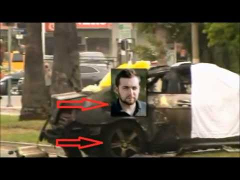 A Closer Look at Michael Hastings Accident