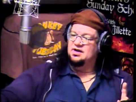 Penn Jillette Accuses Obama Of Class Warfare For Drug Policy, States' Rights