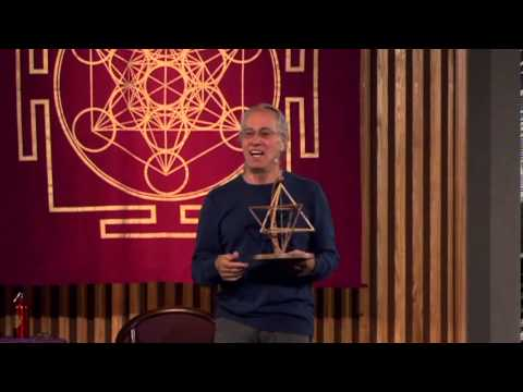 Drunvalo Melchizedek - Earth Sky Heart - Day 1 Part 1 (1/13)