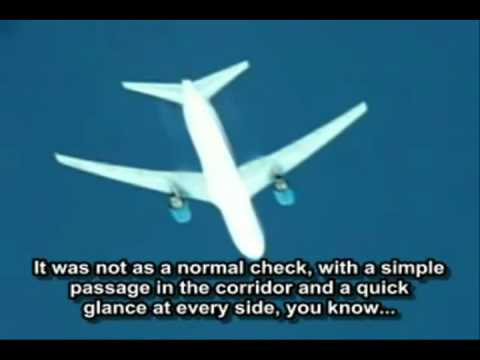 Airline Passengers Told To Lower Shades During Chemtrail Spraying