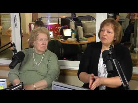Dolores Cannon & Julia Cannon - Soul Speaks (The Moore Show)