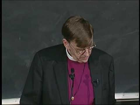 Bishop John Shelby Spong