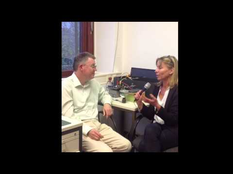 Free Energy for All!  Interview with Prof. Claus Turtur