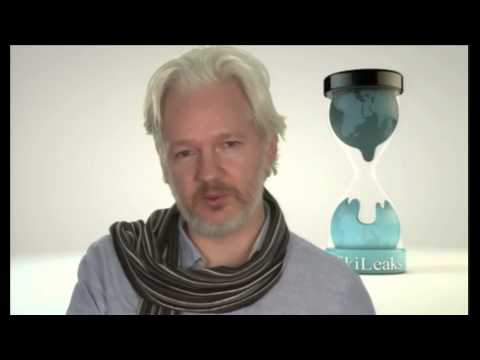 Julian Assange: Sysadmins of the World, UNITE! [30c3]
