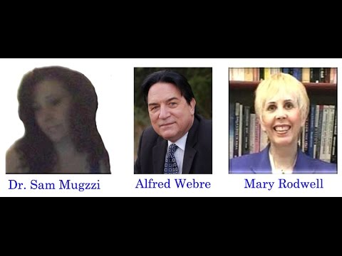 Positive Timeline with Dr. Sam Mugzzi, Alfred Webre and Mary Rodwell! Oct. 15, 2014