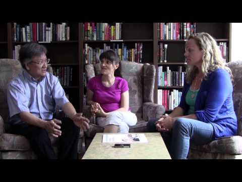 14 August~Consciousness with Dr. Emoto Event Interview ~ with CJ Miller, Anotinia and Difu James Foo