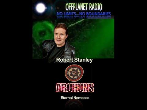 Robert Stanley-Archons: Eternal Nemeses