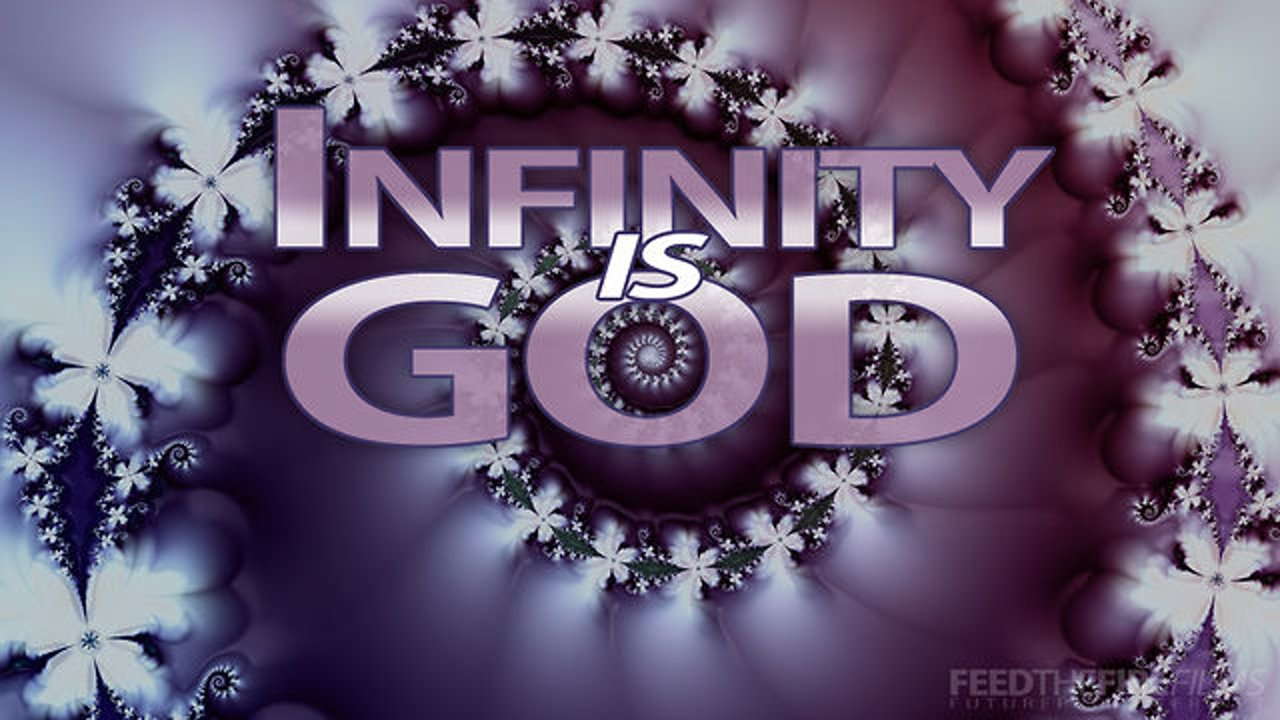Infinity Is God (FTF Films)