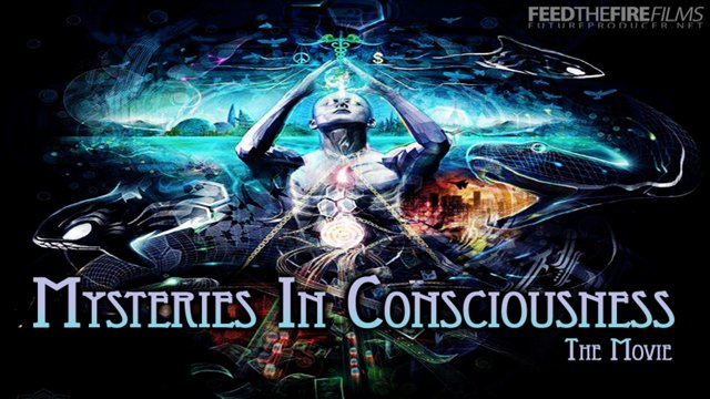 Mysteries In Consciousness [The Movie] (FTF Films)