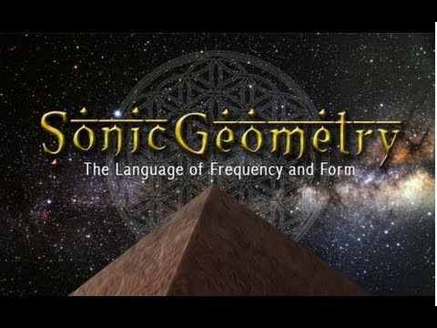 Sonic Geometry : The Language of Frequency and Form  (in High Definition)