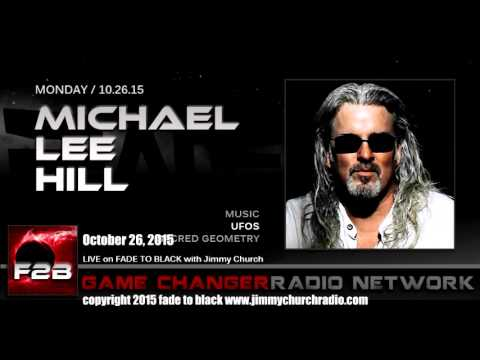 Ep. 345 FADE to BLACK Jimmy Church w/ Michael Lee Hill, the real Anunnaki: LIVE on air