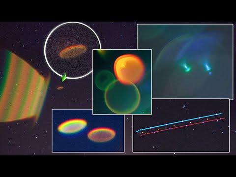 Alcyon Pleiades 30-1: Dimensional portals. Galactic confederation ships. Urgent awakening