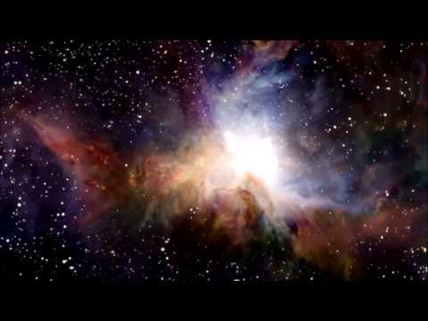 Lisa Gerrard - Space Weaver (HD - Official Music Video)
