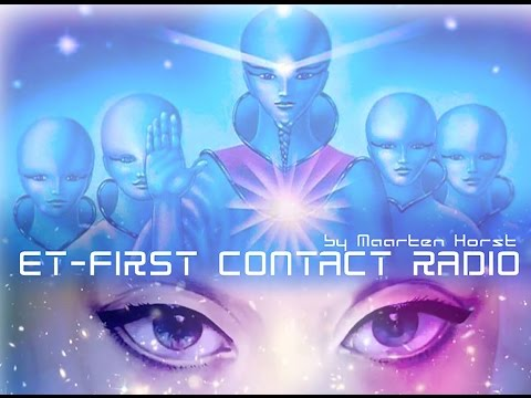 Event Preparation Update with David Boyle on ET First Contact Radio
