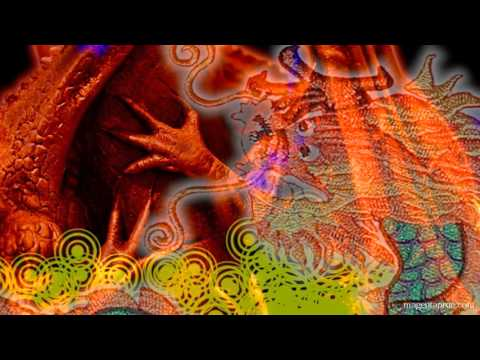 The Flame of the Dragon (liberation of humanity)