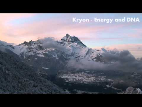 Kryon  - Energy and DNA (2015)