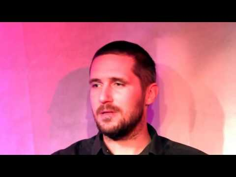 MAX SPIERS - Interview Before He Got Killed