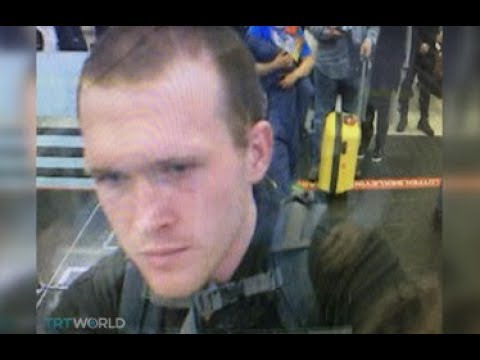 BREAKING- NZ Mass Shooting Suspect in Turkey for 2016 Istanbul Bombing Targeting Jews?