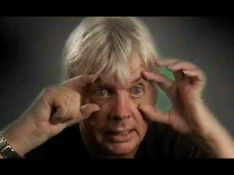 David Icke (Jan 11, 2018) - Important Information Must watch