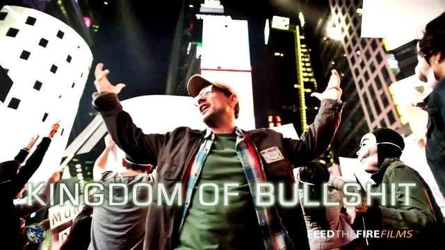Kingdom of Bullshit (2017)