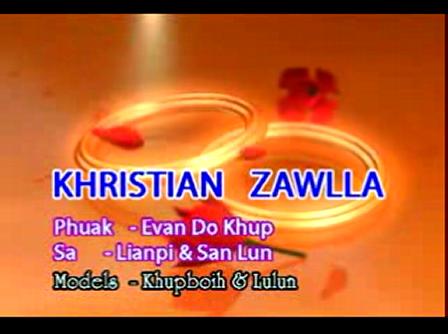 Taang Lungtup-Khristian Zawlla