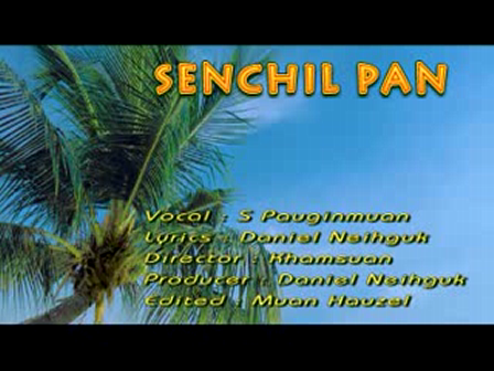 Senchil pan