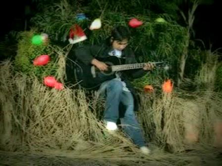 Kapno- Sian Vontawi (Christmas La)
