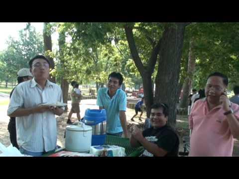 FGA Tulsa pawl pi picnic pai na