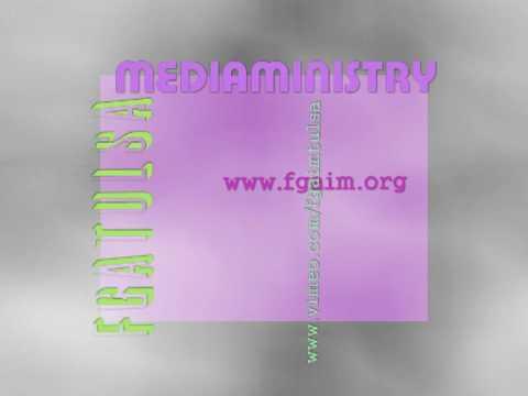 FGAIM MEDIA MINISTRY